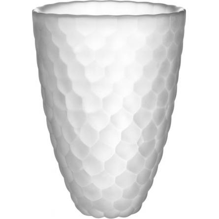 Raspberry Frost Vas H 16cm