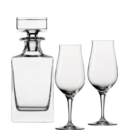 Premium Whiskey Set, 3-pack