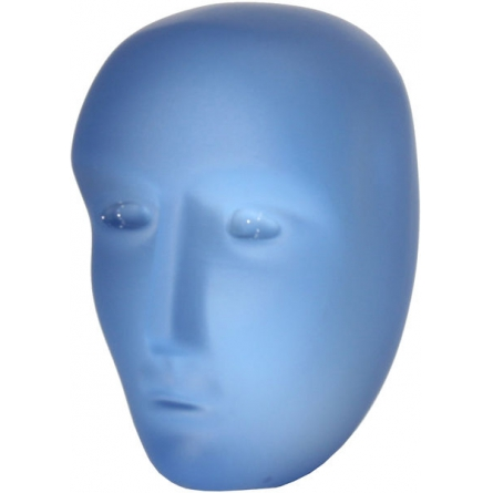 Brains Head blå Karolina