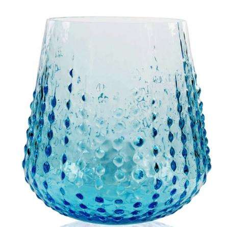 Smultron blå