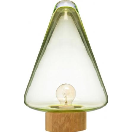 Skog Lamp Gran