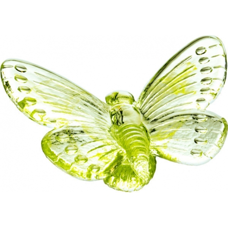Papilio Green