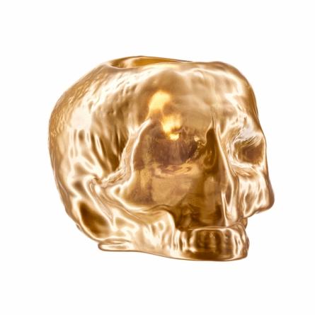 Still Life Metallic Gold