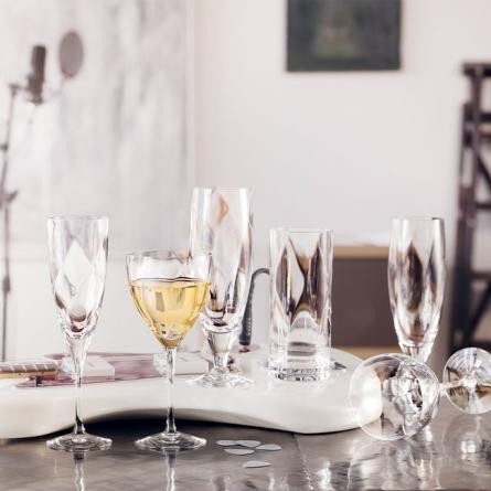 Chateau wine glass 35cl