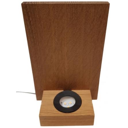 Lighting kit Wallight WL 23x15 LED Oak