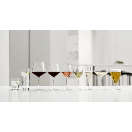 Perfection Water glass 23 cl, 6-pack