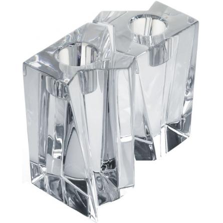 Klone Candleholder Square 2-pack