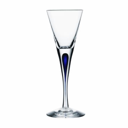 Intermezzo blue Snaps 6 cl