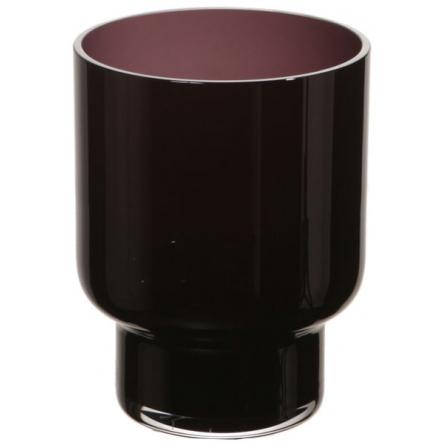 Vintage Black vase