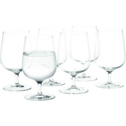 Bouquet Vattenglas 38cl, 6-Pack
