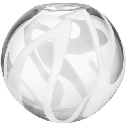 Globe Vas, H 24cm