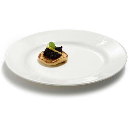 Grand Cru Pastatallrik 25cm, 4-pack