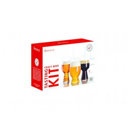 Öl Classic Craft Öl kit 3-pack
