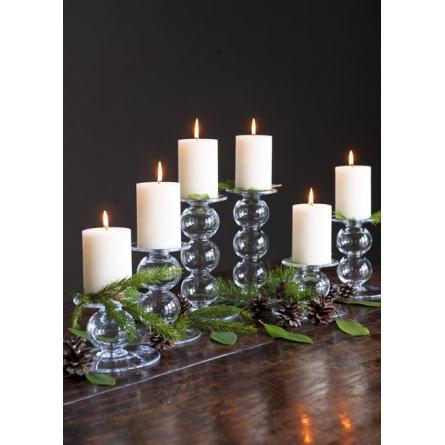 Boblen Candlestick H 10cm