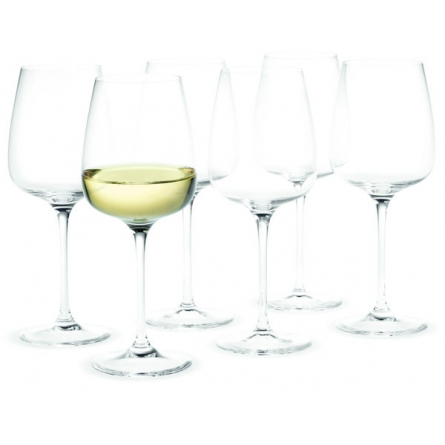 Bouquet Wine glass 32cl, 6-Pack