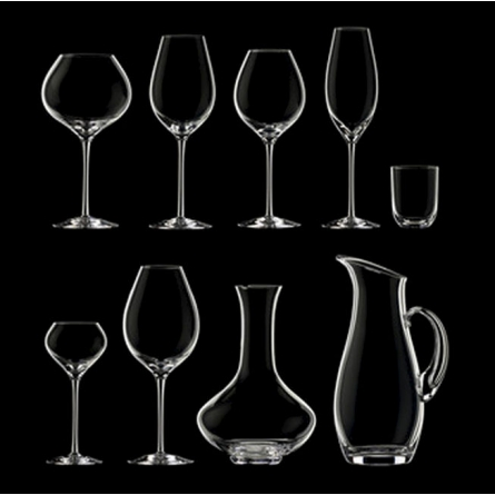 Difference Decanter Magnum 300cl