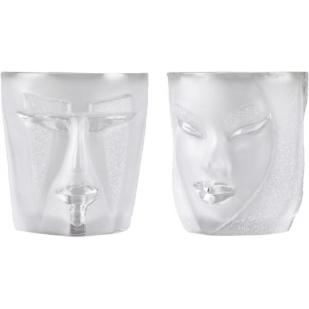 Electra / Kubik Clear Whisky 2-pack