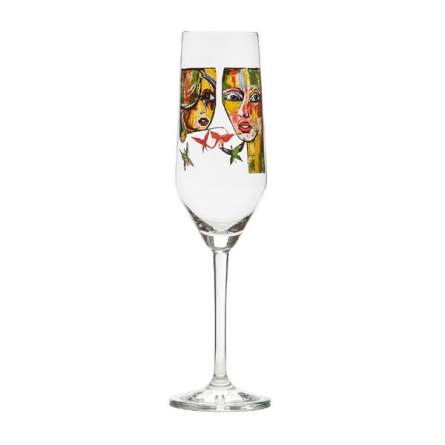 In Love Champagneglas 30cl