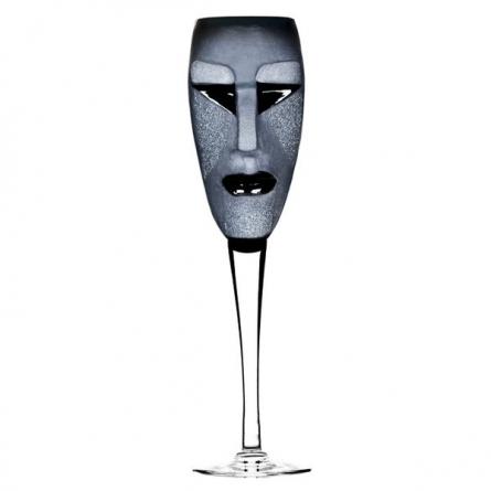 Kubik/Electra svart Champagne