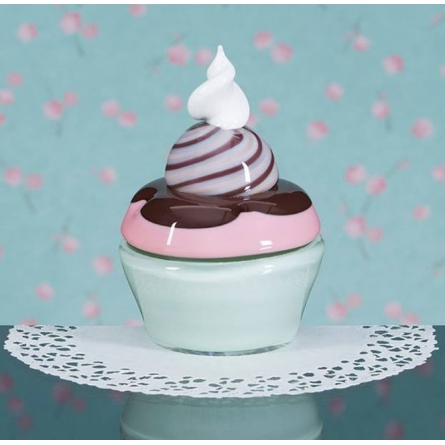 Cupcake Twist