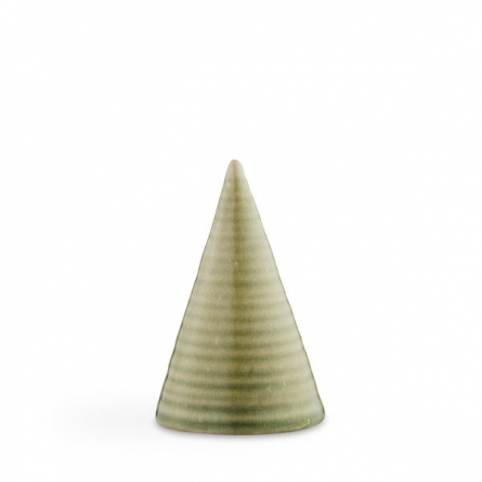 Glasyrtopp Lime 11cm