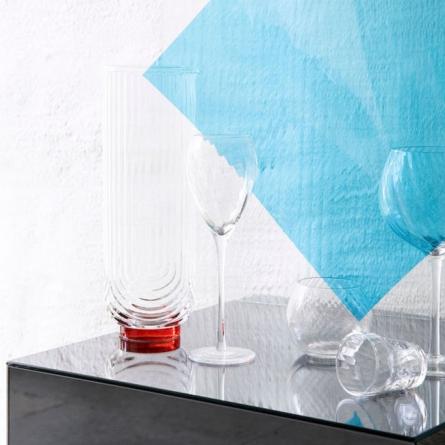 Glass kanna Loella