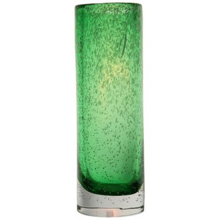 Vas Rain Grön, H 29cm