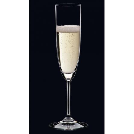 Vinum Champagne Flute 16cl, 2-pack