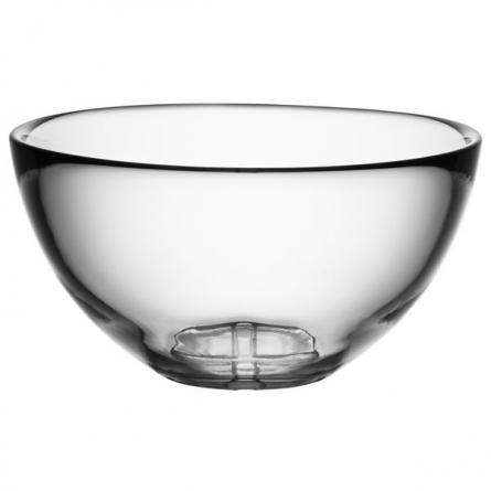 Bruk Bowl Clear Ø 15,5cm