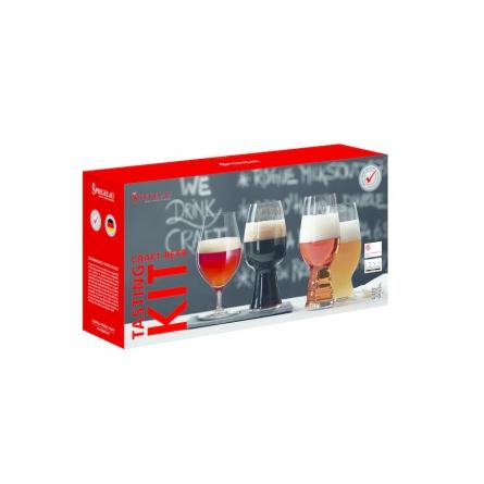Craft Beer Kit 4-pack