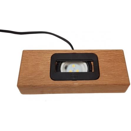 Lighting kit REC180 Oak LED
