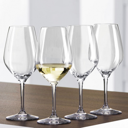 Authentis White wine glass 36cl 4-pack