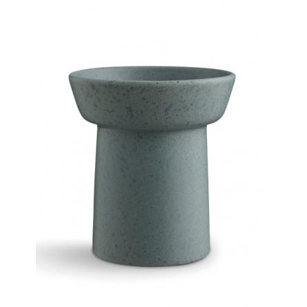 Ombria Vas 13cm, Granite