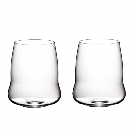 Stemless Wings Cabernet Sauvignon 67.5cl, 2-pack