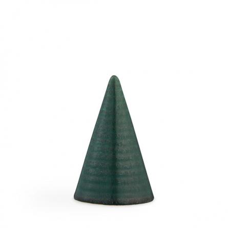 Glasyrtopp Green 11cm