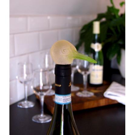 Kiwi vinpropp blå ArtGlassVista Exclusive