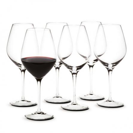 Cabernet Wine glass, 52 cl 6-pack