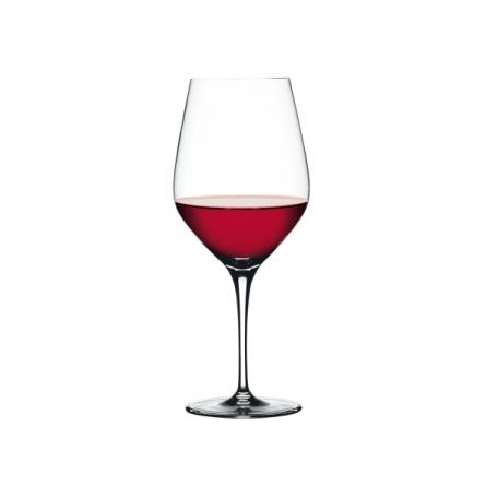 Authentis Bordeaux 65cl 4-pack
