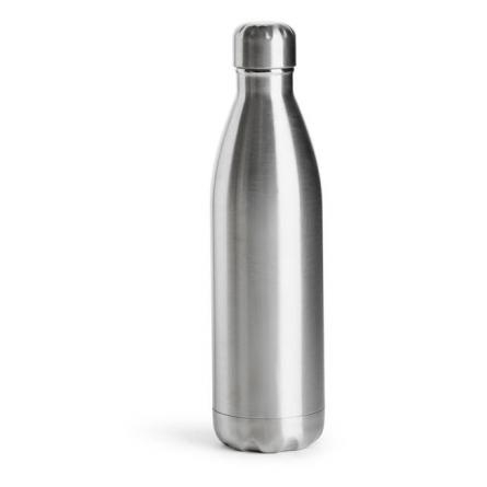 Steel bottle Metal 75 cl