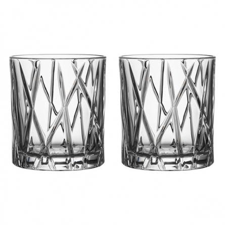 City Old Fashion 25cl, 2-pack