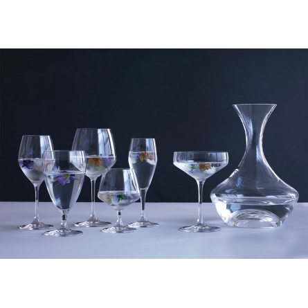 Perfection Cocktailglas 38cl, 6-pack
