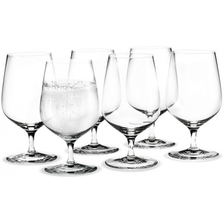 Cabernet water glass 36 cl 6-pack