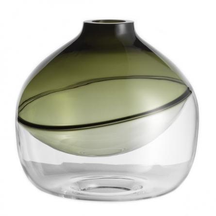 Septum Oval Vas, H 22cm