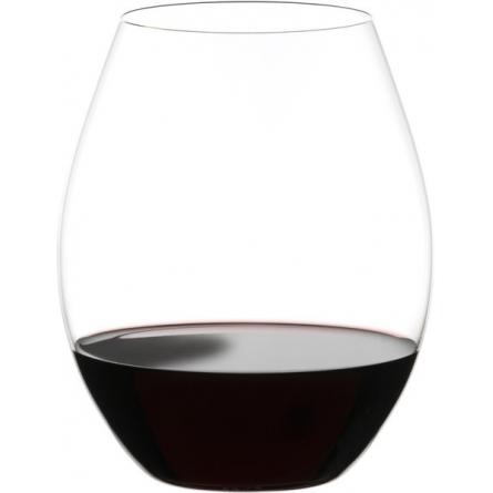 O Wine glass Big Syrah 57cl, 2-pack