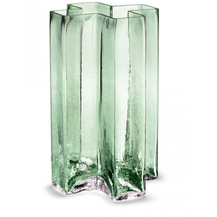 Crosses Vas 19,5cm, grön