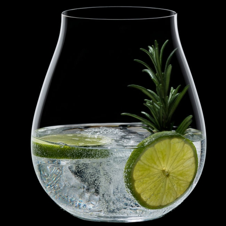 Gin & Tonic 76cl, 4-pack