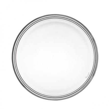 Bistro plate 22cm 4-p