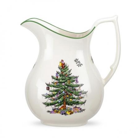 Christmas Tree jug 1.4L