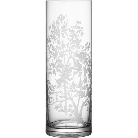 Organic vase Cylinder