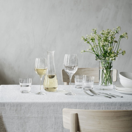 Line clear Wine glass 28cl